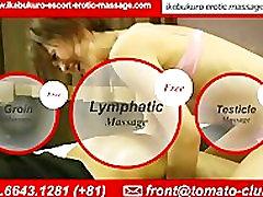 Ikebukuro Escort Erotic Massage Club