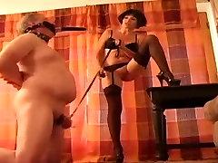 Seks mistress feet slae