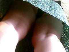 Mature But Whoa Nice Tight Ass!