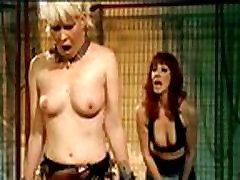 Lesbian BDSM PMV porno music