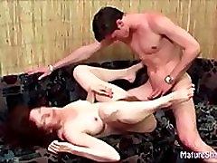 Hairy asean ass tube pussy fucked