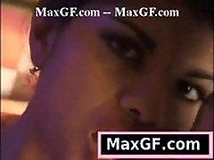 Hot Ebony Celebrity Strip naked oral outdoor Solo Girl Porn