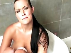 Interview In The Bathroom With khelo me bne bf hd Croft Video Clip