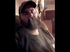Rūkymas į my favorite, recliner