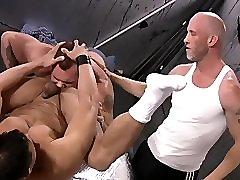Backroom Fuckers