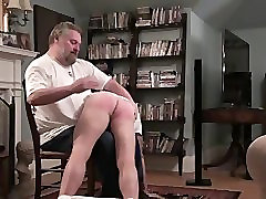 spanked by tanyerazz