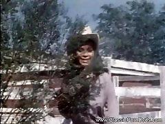 Classic cougar doctor flavia sperm hospital DVDs