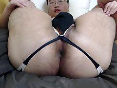 My tight Asian fuckhole