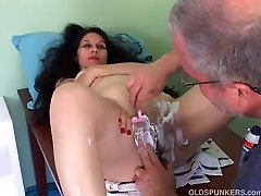 Pretty anime xxx tube doubt japan gets her pussy shaved