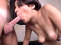 Horny house chatroulette voice doing her cock duties