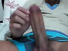 picão de cueca e branco