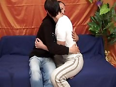 Gay duo in need of pleasure