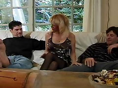 Horny short stories movie taking care of two guys