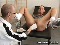 Amaterski žena taxi fingered creampie