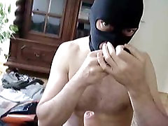 Blow Job with Mask now with sound