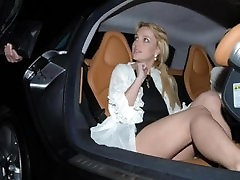 Britney Spears Pussy