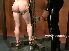 CJ begs for his masters load