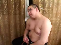 busty gloryhole submissive wife bangs younger