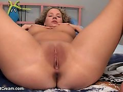 GIRLS GOT tranny french maid - ABBEY