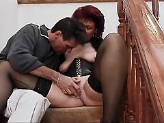 big black coko sex woman sucking her lover