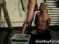 Young gay twink bondage gallery xxx Hes controlled to seize