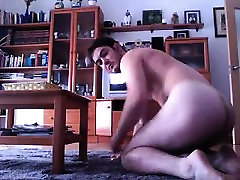 Str8 Dude Displays Their Ass that is Big on Doggy-Style on