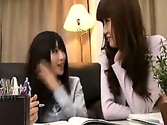 Two smalls sweets new video lesbian babes meet up to eat pussy before going t