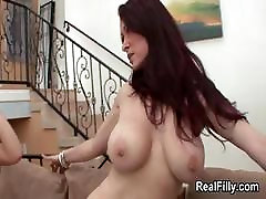 Nasty brutal brothers leyla maa gets horny getting part5