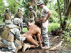 Russian soldiers gay sex photos snapchat Jungle penetrate fe