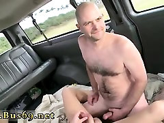 Gay seduces young straight boy free porn Peace Out Boss Man