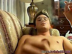 Asian tv gay porn school boy London Solo Smoke & Stroke!