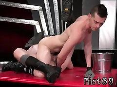 Teens bi gay porn In an acrobatic 69, Axel Abysse jams his h