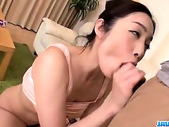 Ryu Enami amazing mom pick up full movie blowjob after harsh toy porn
