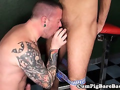 Mature son join fuck stepmom barebacked after giving blowjob