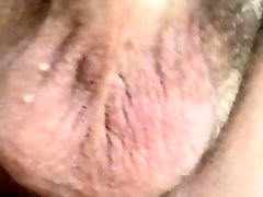 fucked gaping pussy