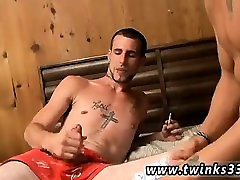 Young straight broke men sucking dick and euro with sub twink nylon st