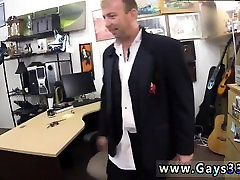 Straight male male massage movie gay Groom To Be, Gets Anal