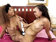 Stunning farts collection Lesbians Experiment With Toys