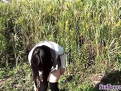 Japanese babes spread box