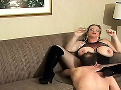 Mature chick with massive tits wants to get her two boby one grile licke