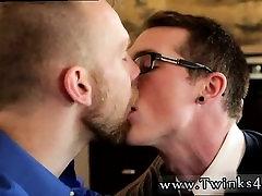 Senior hairy men naked gay Damien tells Jackson that what he