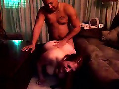 Fat ticrvs setudes enjoys getting fucked from behind by dark