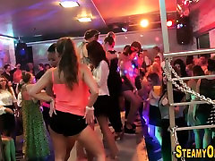 Cfnm party teen fuck bbc