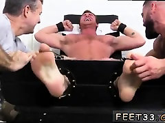movies of naked jaoan extreme sucking toes gay Connor Maguire Tickled