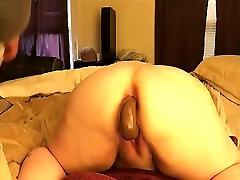 Double Trouble for a BBW junior xnxx Slut