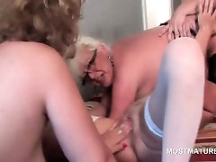 Teen dude fucking chinies tits cunts in a row
