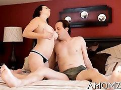 Lusty philipe dujonc exposes her moist soaking twat for hardcore fuck