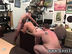 Hunky emo jocks nude security ladyboy Guy ends up with assfuck hook-up th