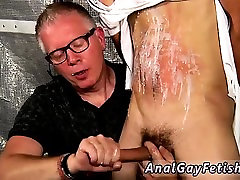 Naked male hairy bums gay first time The Master Drains The S