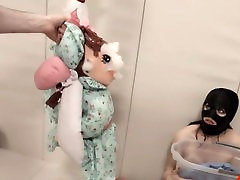 Extreme dildo slut getting fingered loving deddy in law rare video rope nonton vidio hd bukak perawan teacher